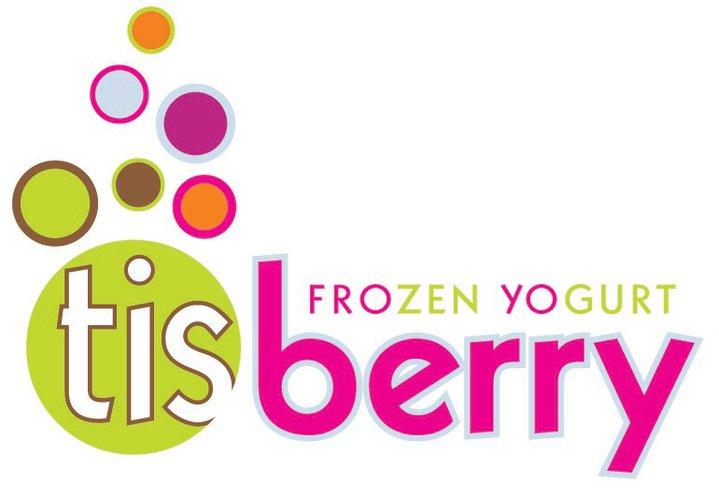Tisberry Frozen Yogurt